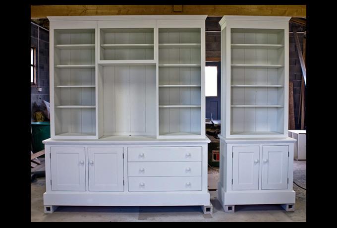 cabinet maker london